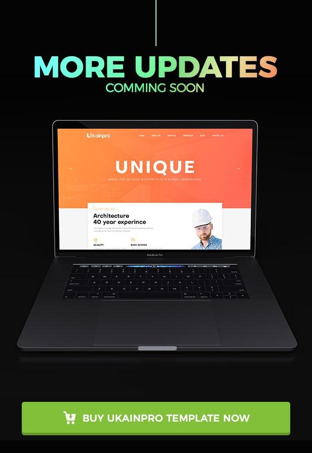 Ukainpro Updates Comming Soon